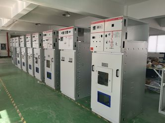 WENZHOU QIUPU ELECTRIC POWER CO., LTD.