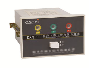 China DXN-T Indoor High Voltage Indicators Electric Display Device for Protection supplier