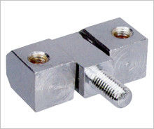 China GJL-1 Heavy Duty Cabinet Door Hinges , Brushed Nickel Cabinet Hinges supplier