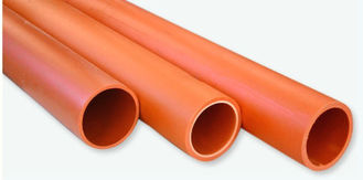 CPVC Electrical Conduit Pipe for Cable Protection