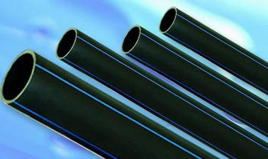 China Polyethylene Electrical Conduit Plastic Pipe For Underground And Water Construction supplier
