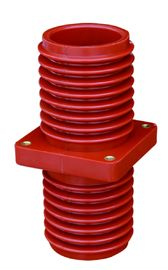 Electrical Swicthgear Cast Resin Insulator , Insulated Wall Through Bushing