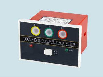 China Indoor Electrical Live Display High Voltage Indicators No Maintenance Long Life supplier