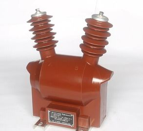 China JDZW Outdoor Power System Cast Resin Transformer High Voltage 50Hz / 60Hz supplier