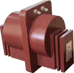 China Protective Cast Resin Transformer High Voltage Current Transformer supplier