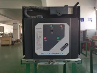 High Voltage Indoor Vacuum Circuit Breaker ZN63(VS1)-12kV/630A-25kA(VCB)