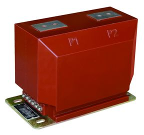 China Casting Resin / Epoxy Resin High Voltage Current Transformer Single Phase distributor