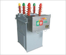 China Outdoor Vacuum Circuit Breaker Medium Voltage / High Voltage IEC Standard factory