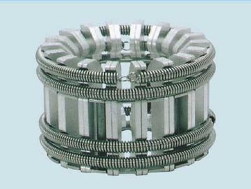 China 1600A 36 Pins Spring Type Tulip Contact For Medium Voltage Circuit Breaker distributor