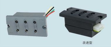 China High Voltage Electric Display Device With Neon Lamps , Neon Voltage Indicator distributor
