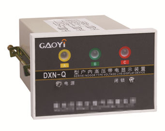 China High Reliability High Voltage Indicators For Switchgear Electrical Inspection distributor