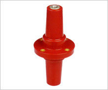 China Industrial 254 European Epoxy Resin Switchgear Bushing APG High Tension factory
