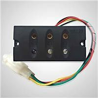 China LG-6 High Voltage Indicators For SF6 Sulphur Hexafluoride Switchgear Equipment distributor