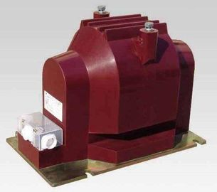 China Electrical High Voltage Resin Cast Current Transformer For Indoor Insulation Use distributor