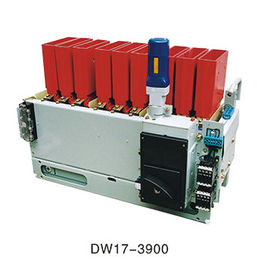 China Distribution Network IEC60947-2 Universal Circuit Breaker factory