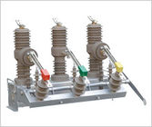 High Voltage / Medium Voltage Vacuum Circuit Breaker For Power System AC 50Hz 12kv